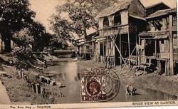 RIVER VIEW AT CANTON
