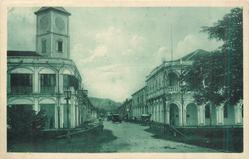 PANG NGA STREET, BHUKET
