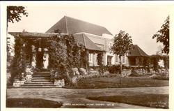 NORTH MEMORIAL HOME