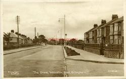 THE GROVE, WOLVISTON ROAD