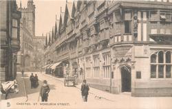 ST. WERBURCH STREET