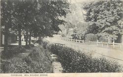 MILL BOURNE BRIDGE