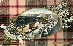 GLASGOW BRIDGE MACPHERSON HUNTING