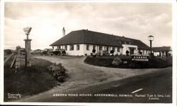 ASKERS ROAD HOUSE, ASKERSWELL DOWNS