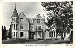 THE CRAIGARD HOTEL