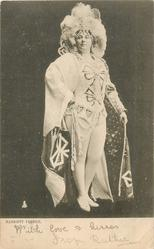 HARRIET VERNON