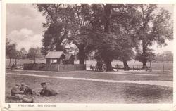 STREATHAM. THE COMMON