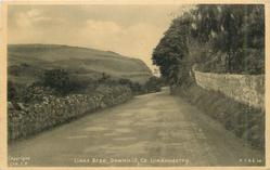 LIONS BRAE, DOWNHILL, CO. LONDONDERRY