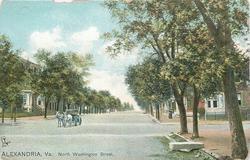 NORTH WASHINGTON STREET