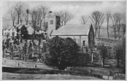 WINCLE CHURCH
