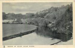 ALLAN WATER
