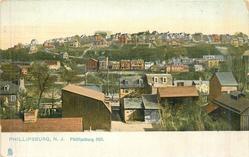 PHILLIPSBURG HILL