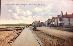 RUGBY TERRACE AND NEWINGTON TERRACE