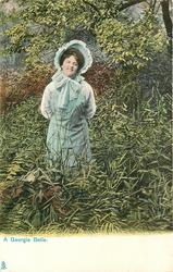A GEORGIA BELLE