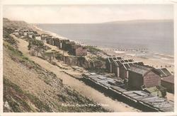 BARTON BEACH