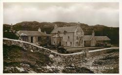 THE RODEL HOTEL, HARRIS