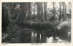 COLBY GLEN, I.O.M.