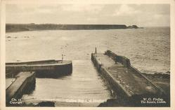 CULLEN  BAY AND HARBOUR