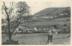CHILDRENS HOME AND CAMP