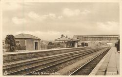 G.W.R. STATION