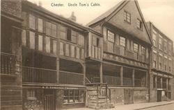 CHESTER.  UNCLE TOM'S CABIN