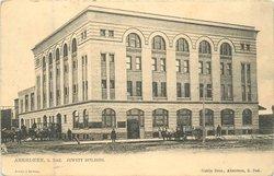 ABERDEEN.S.D. JEWETT BUILDINGS