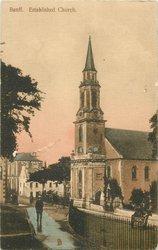 ESTABLISHED CHURCH