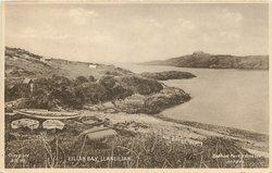 EILIAN BAY, LLANEILIAN