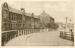 VULCAN WORKS AND RUFFORD ROAD