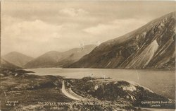 THE SCREES, WASTWATER AND GREAT GABLE