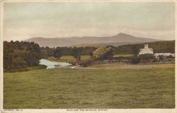 RIVER DON AND BENACHIE