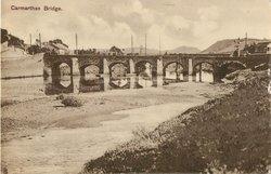 CARMARTHEN BRIDGE