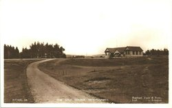 THE GOLF COURSE, NEWTONMORE