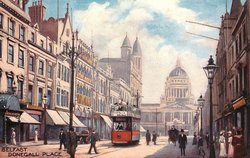 DONEGALL PLACE